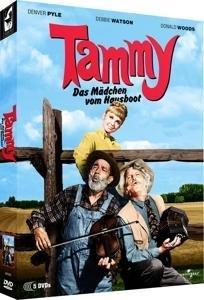 Tammy-Das Mädchen Vom Hausboot
