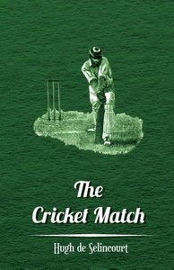The Cricket Match