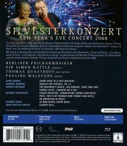 Silvesterkonzert 2008-Gala Aus Berlin
