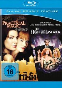 Practical Magic - Zauberhafte Schwestern & Die Hexen von Eastwic