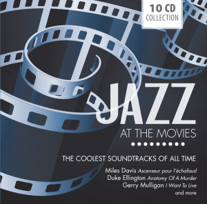 Jazz At The Movies