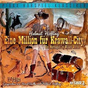 Eine Million für Krawall-City
