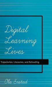 Digital Learning Lives