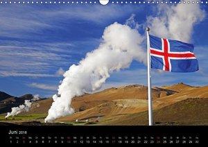 Island und die Färöer