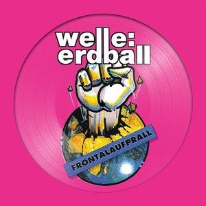 Frontalaufprall/Alles Ist Möglich (Pic.Vinyl )