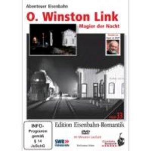 O.Winston Link Magier der Nacht