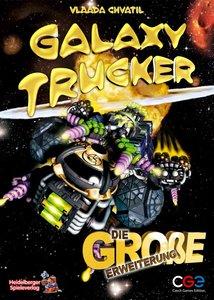 Heidelberger CZ006 - Galaxy Trucker: Die Große Erweiterung