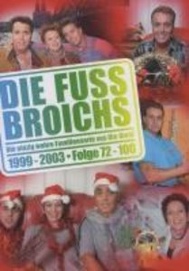 Die Fussbroichs - Die einzig wahre Familienserie - Staffel 4