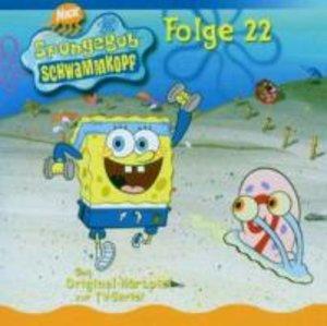 (22)Das Original Hörspiel zur TV-Serie
