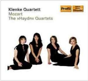 Haydn-Quartette