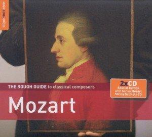 Rough Guide: Mozart (+Bonus-CD)