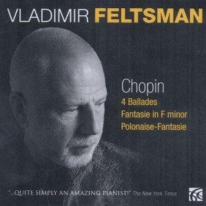 Balladen,Fantasie op.49,Polonaise-Fantasie op.61