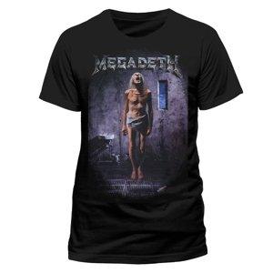 Countdown 2 (T-Shirt,Schwarz,Größe S)