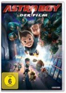 Astro Boy-Der Film (DVD)