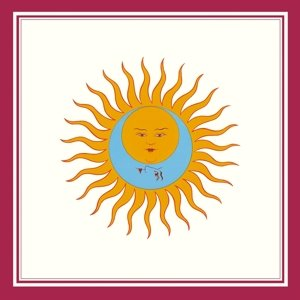 Larks' Tongues in Aspic (200g Vinyl)