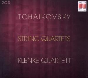 Streichquartette/Sextett
