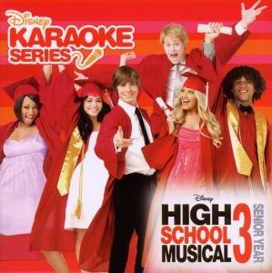 Disney Karaoke Series/High School Musical 3