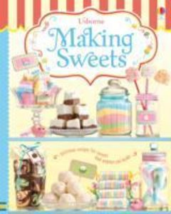 Wheatley, A: Making Sweets