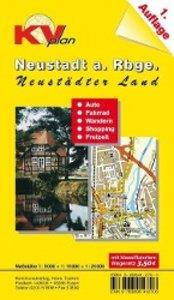 Neustadt a. Rbge. 1 : 15 000