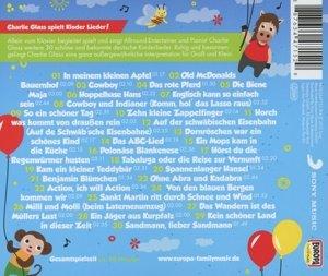 Die 30 schönsten Kinderlieder-Teil 3