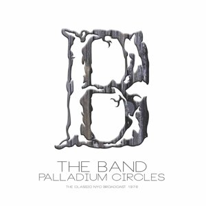 Palladium Circles