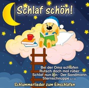 Schlaf Schön! (Vol.2)