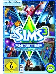 Die Sims 3 Showtime (Add-On)