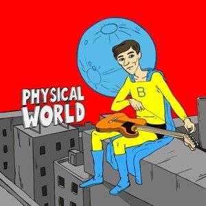 Physical World (LP+MP3)