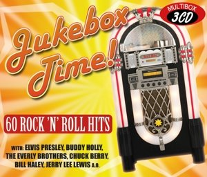 Jukebox Time! 60 Rock'n'Roll Hits