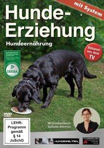 Hundeerziehung-Ernährung