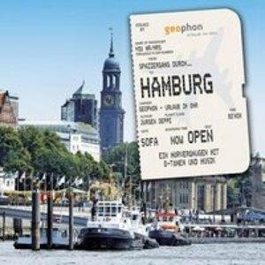 Spaziergang durch Hamburg