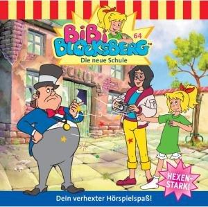 Bibi Blocksberg 64. Die neue Schule