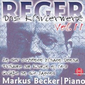 Das Klavierwerk Vol.11