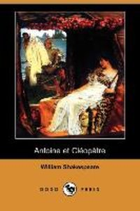 Antoine Et Cleopatre (Dodo Press)