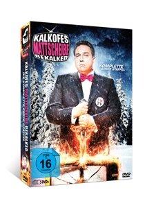 Kalkofes Mattscheibe Rekalked - Die komplette 1. Staffel