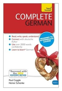 Complete German: Teach Yourself