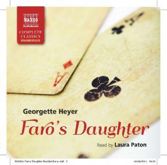 Faro's Daughter - zum Schließen ins Bild klicken