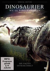 Dinosaurier-Wie Sie Wirklich Lebten