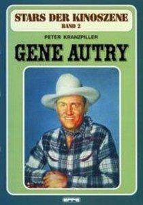Stars der Kinoszene 02. Gene Autry