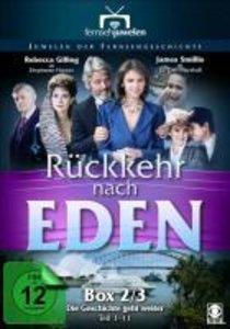 Rückkehr nach Eden-Box 2: D