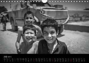 Beautiful Afghanistan (Wall Calendar 2015 DIN A4 Landscape)