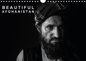 Beautiful Afghanistan (Wall Calendar 2015 DIN A4 Landscape)