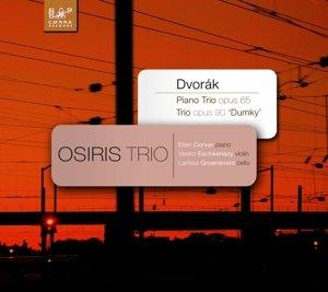 Antonin Dvorak: Piano Trio in e minor,op.90