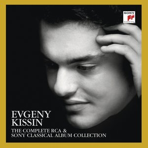 Evgeny Kissin-Complete RCA & Sony Classical Coll.