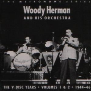 Herman, W: V-Discs Vol.1 & 2