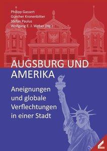 Augsburg und Amerika
