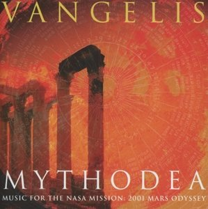 Mythodea-Music for the NASA Mission: 2001 Mars
