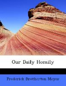 Our Daily Homily