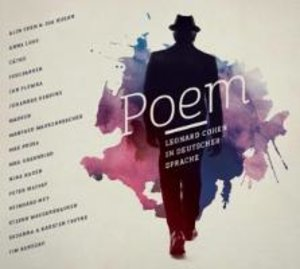 Poem-Leonard Cohen in deutscher Sprache