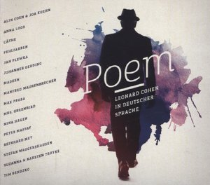 Poem-Leonard Cohen in deutscher Sprache